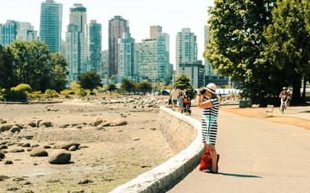 Vancouver: Stanley Park 2-Hour Photography Tour