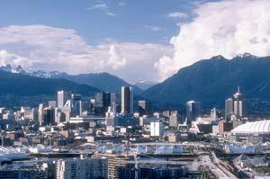 4 Hour Best of Vancouver Private Sightseeing Tour