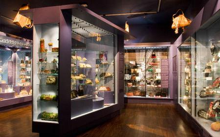 Amsterdam: Museum of Bags and Purses Admission Ticket