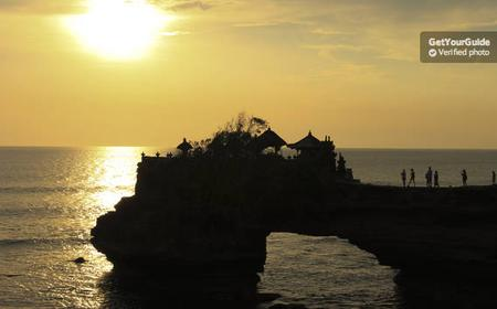 Bali Full-Day UNESCO World Heritage Sites Tour