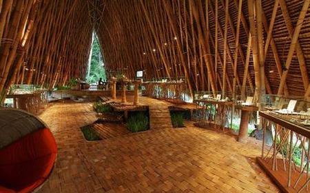 John Hardy's headquarters and Ubud Palace tour