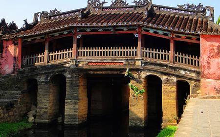 Hoi An - Ancient Town Walking Tour