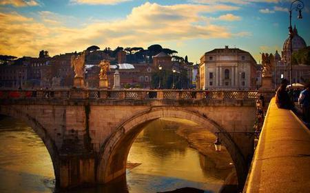 Rome Highlights: Private Tour From Civitavecchia Port