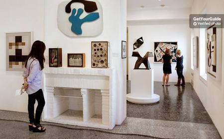 Venice: Peggy Guggenheim Museum Skip-the-Line Ticket