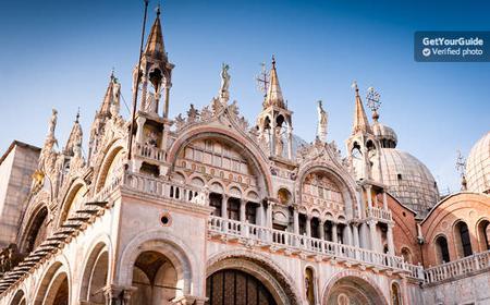 Skip the Line: St. Mark's Basilica Guided Tour