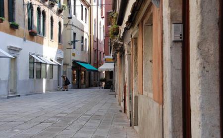 Hidden Venice 1.5-Hour Walking Tour