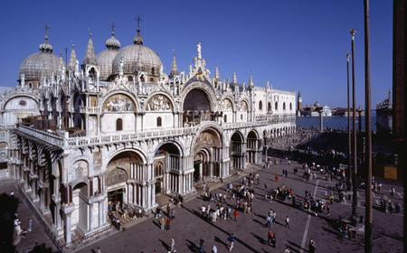 Skip The Line: St. Mark's Cathedral and its Treasures