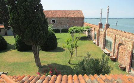 Secret Gardens of Venice: Private 2-Hour Walking Tour