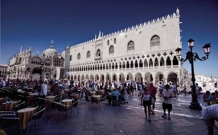 Venice: Skip The Line Guided Tour of Doge's Palace