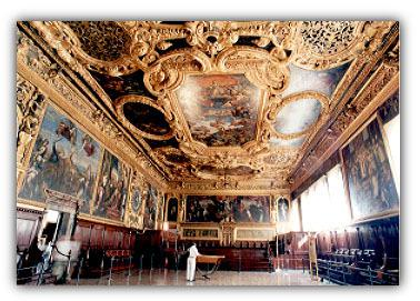 Skip the Line: Doge's Palace Venice & Secrets of its Prison
