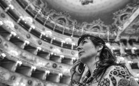 Venice: Guided Tour & Audio Guide in Teatro La Fenice