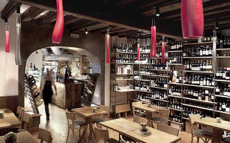 Venice: Wine Tasting Tour in a Local Enoteca