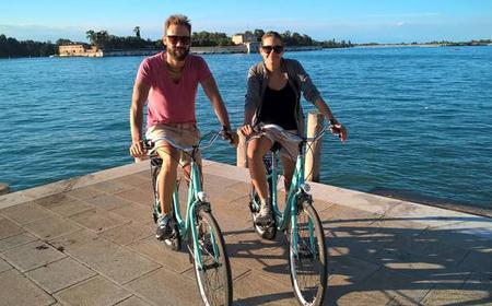 Venice Lido Half-Day Small Group Bike Tour