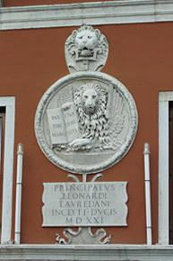 Venice: Counting the Lions 2-Hour Private Tour