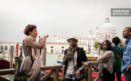 Venice 3-Hour Ducal Tour