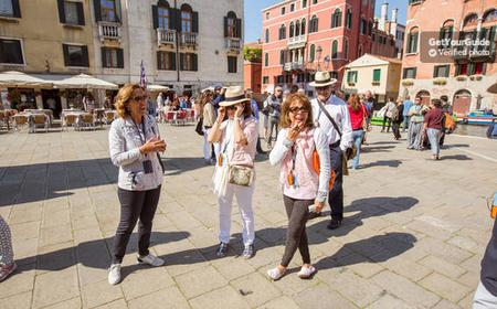 Skip the Line: 3-Hour Ducal Venice Tour
