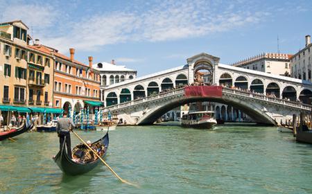 Skip the Line: Best of Venice & Doge's Palace