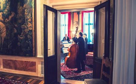 Venice Music Gourmet: Dinner at the Palace With Concert