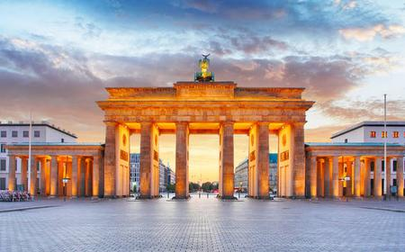 Berlin - TOP10 sights - city tour