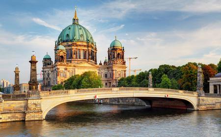 Berlin: Top 20 Attractions - city tour