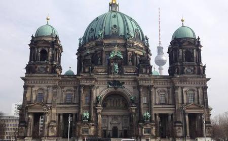 Walking tour: Unter den Linden