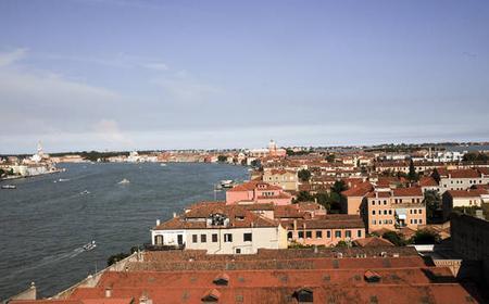 Venice: 2-Hour Tour of Giudecca Island