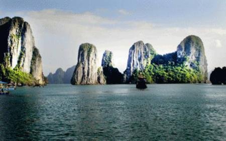 Vietnam Beach Getaway from Hoi An