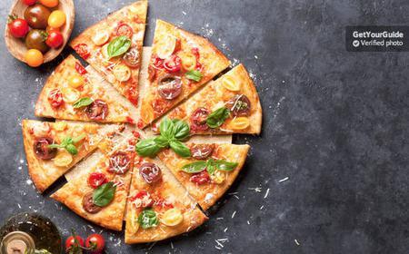 Boston: Historic Taverns Pizza Tour