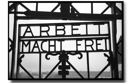 From Munich: Dachau Concentration Camp Tour in English