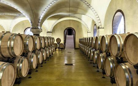 Verona: Prosecco & Amarone Wine Tasting