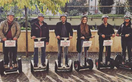 Verona: 2-Hour Historic Tour by Segway