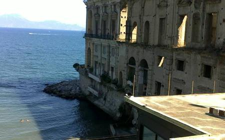 Naples: Private 3-Hour Tour by Car