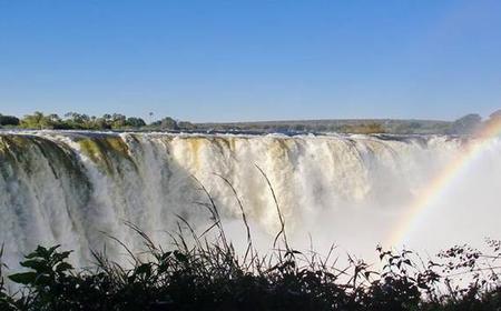 3-Day Victoria Falls Vacation With Zambezi River Cruise