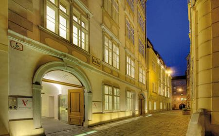 Vienna: Tickets for Mozarthaus Vienna with Audio Guide