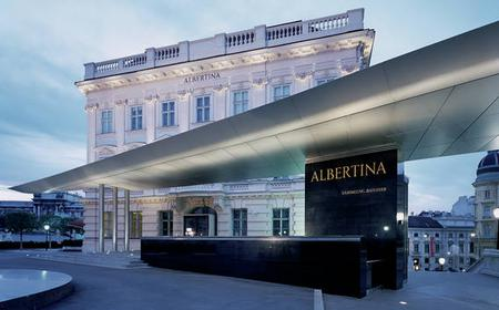 Tickets for the Albertina Exhibitions and Staterooms
