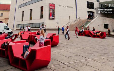Vienna: Tickets to Leopold Museum