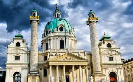 Vienna: Concert of Mozart's Requiem in Karlskirche