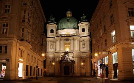 Vienna: Christmas and New Year's Concert in the Crypt