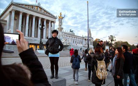 Vienna: 2-Hour Evening Walking Tour