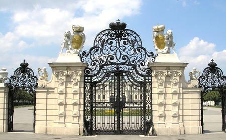 Baroque Splendors: Belvedere and Schönbrunn in Vienna