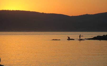 Volos: Full-Day Sailing & Culinary Trip to Trikeri