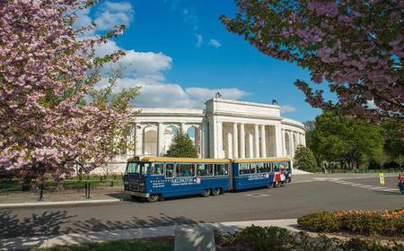 Washington DC: Arlington National Cemetery Trolley Tour