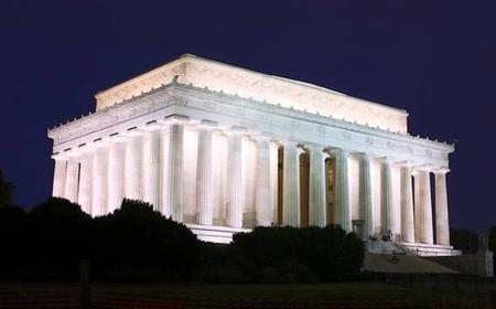 Washington D.C. Twilight Evening Bus Tour