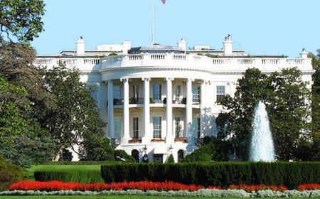 Washington DC Highlights Half-Day Bus Tour