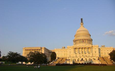 DC It All! Washington DC in One Day Sightseeing Tour