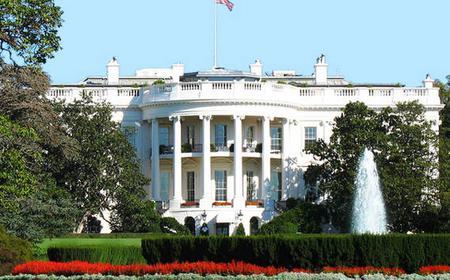 Washington DC Highlights & Washington Monument Tour