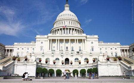 Washington DC: VIP Tour with Priority Capitol Access