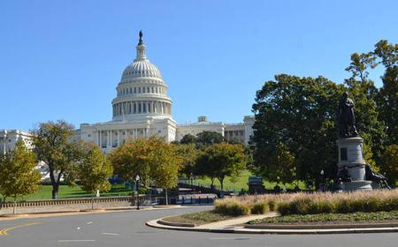 Washington DC.. Private Walking Tour of the National Mall