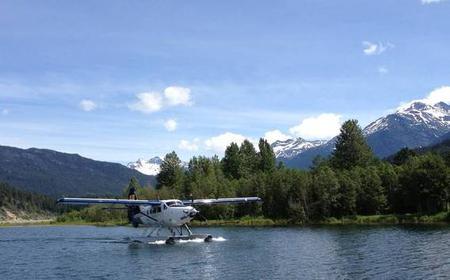 Whistler Valley Tour by Seaplane