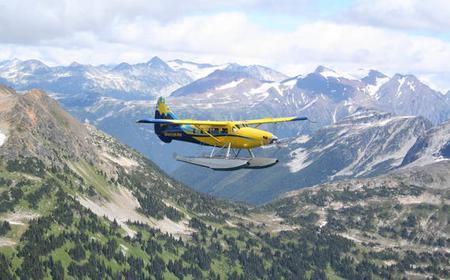 Whistler Spectacular Glacier Tour by Seaplane